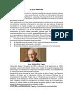 ALBERT BANDURA.docx