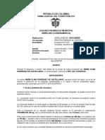 2019-00035 MARIA ELINA RODRIGUEZ DE CASTELLANOS TUTELA SALUD,  TRANSPORTE  Y OTROS (1).docx