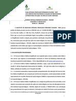 Selecao Simplificada Edital 004 2019 Dsei.ba