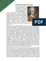 Biografía de Juan Jacobo Rousseau.docx