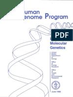 Primer on Molecular Genetics