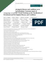 Chapple Et Al-2018-Journal of Periodontology