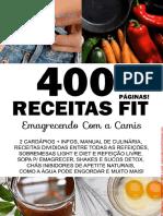 Ebook 400 receitas FIT.pdf