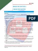 Tarea 5 Tarea Bases de Datos