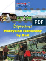 Rail Tourism Msia