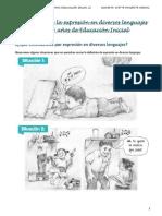 Expresión de diversos lenguajes.docx