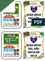 BUEN INICIO DEL AÑO ESCOLAR.docx