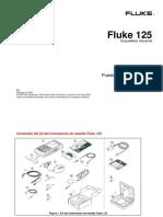 Osciloscopio f125 Gs Spanish