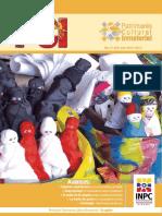 Philip Gondecki Ima Fabián Nenquimo - Tradición Oral y Patrimonio Cultural de Yasuní - REVISTA PCI 9