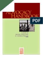 Advocacy Handbook 1109