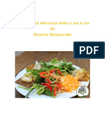 21 Receitas Para o Dia a Dia Por Duarte Goncalves