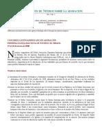 Declaración de Niteroi