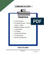COMUNICACIÓN -I- 2018.docx