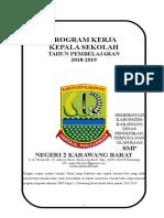 Prog Ker Tah 2018-2019