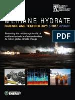 2017 Methane Hydrate Primer Buscar Esta Pagina