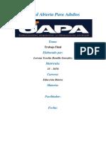 Trabajo Final de Fundameto y Estructura del curriculo  casi terminado 12 y 13  L Y L....docx
