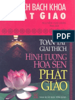 Toàn Tập Giải Thích Hình Tượng Hoa Sen Phật Giáo - Nguyễn Tuệ Chân