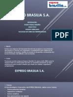 Expreso Brasilia Sa