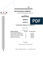 Reporte Unidad III