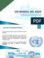 Día Mundial Del Agua Final 29032019