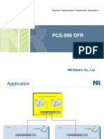 PCS-996 DFR