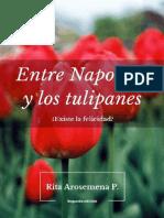 Entre Napoleón y Los Tulipanes - Rita Arosemena