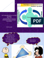 modelo prazeologico