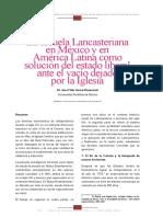 Dialnet-LaEscuelaLancasterianaEnMexicoYEnAmericaLatinaComo-6259857