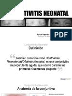 conjuntivitisneonatal-160628165709