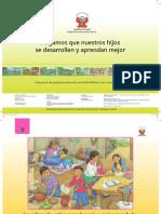 Hagamos que nuestros hijos se desarrollen y aprendan mejor Programa No Escolarizado de Educación Inicial (PRONOEI) de Ciclo II de Entorno Familiar.pdf
