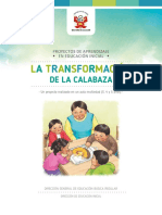 1. Proyectos de aprendizaje la transformación de la calabaza.pdf