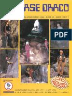 La Caverna Como Simbolo Universal