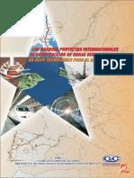 Estudio Geotecnico de La Interaccion Rajo Subterranea Orientado a Los Puentes de Roca