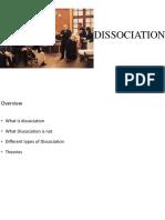 DISSOCIATION.pptx