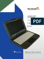 Manual del usuario netbook Conectar Igualdad 2015 - KBCM5
