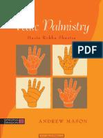 Vedic Palmistry Hasta Rekha Shastra.pdf
