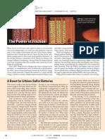 Science News 2013 TENG