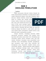 Bab 3 Metodologi Penelitian Tanggap Bencana.docx