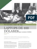 El extraño caso de las OLPC que comprará el Perú