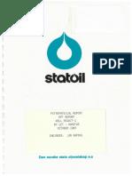 Statoil FDP Example