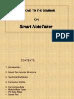 Smart Note Maker