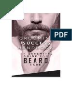 E Book- Grooming Success Handbook With DIY Recipes NO LINKS