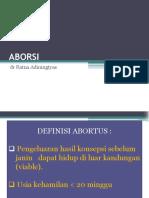 ABORSI2.ppt