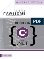 Absolutely Awesome Book on CSharp and .NET - Sample Chapters.pdf
