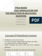 thd reduction multilevel inverter.pdf