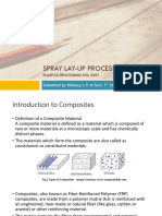 Spray Layup Process[1]