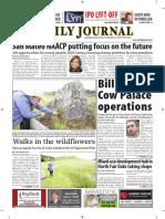 San Mateo Daily Journal 03-30-19 Edition