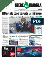 La Rassegna Stampa Sfogliabile Del 30 Marzo 2019 Umbria e Italia
