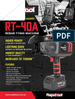 Rt-40a & Rt-60a Release Flyer a4 [Web]