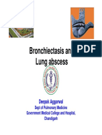bronchiectasis, lung abscess.pdf